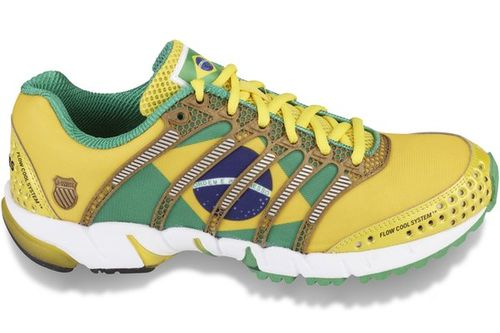 Brazil shoes