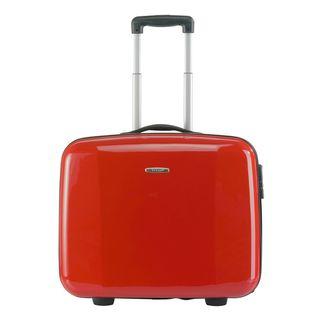 Shiny luggage