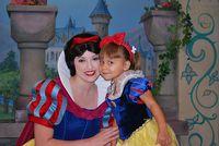 Amelia & Snow White