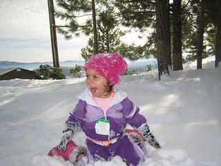 Snow eater