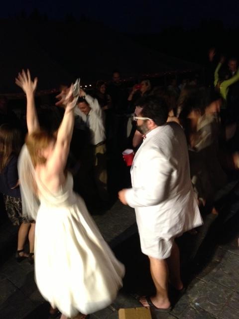 WeddingDancing