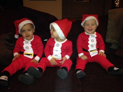 Santa3turn