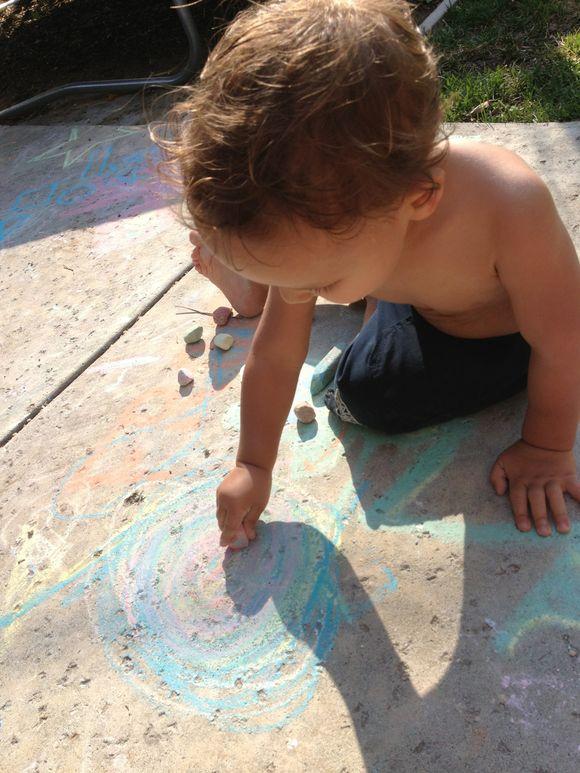 Antonio my artist
